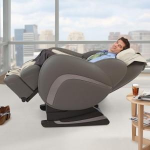 man on Massage Chair 2