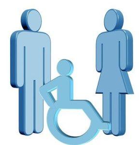 disabilities illustration